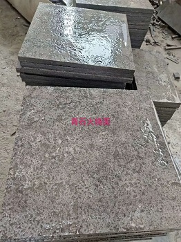 qing石板cai生产